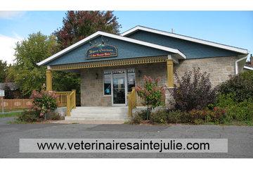 Clinique Vétérinaire des Hauts-Bois in Sainte-Julie: Clinique Vétérinaire a Sainte-Julie