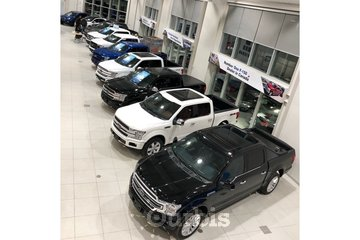 Yonge-Steeles Ford Lincoln Sales Ltd in Thornhill: Number 1 Ford F150 Dealer of Toronto Ontario
