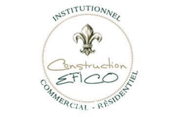 CONSTRUCTION EFICO