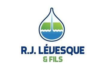 R.J. Lévesque & Fils Ltee in Trois-Rivières: Logo