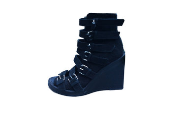 Verve Fashion Inc in Victoria: Ann Demeulemeester Booties
