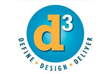 d3 - Define, Design, Deliver