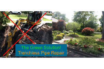 Drain Rehab Solutions à Montreal