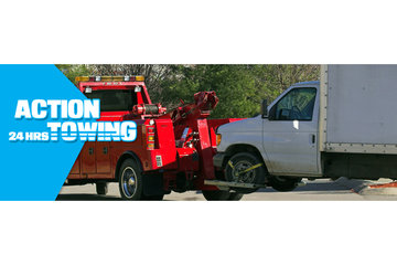 Action Towing Services Ltd