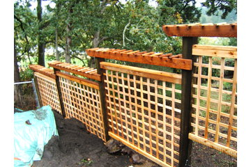 Double D Fencing Ltd. in Sooke