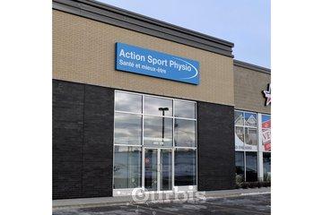 Action Sport Physio Saint-Eustache/Deux-Montagnes
