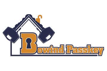 Serrurier Bowind-Passkey Inc