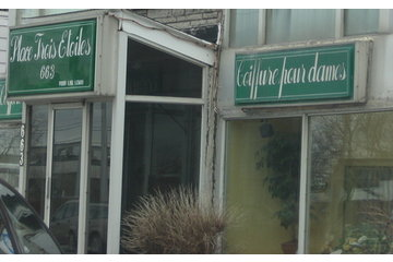 Salon Trois Etoiles Pour Lui