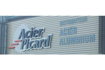 Acier Picard Inc à Sainte-Julie
