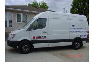 B C Plumbing & Heating (1992) Ltd in Winnipeg