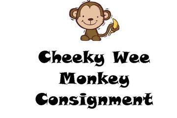 Cheeky Wee Monkey Consignment in Dunnville