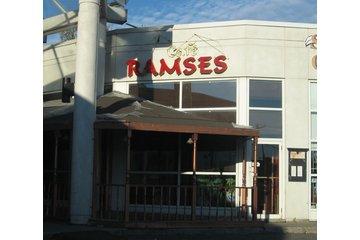 Café Ramses à Brossard
