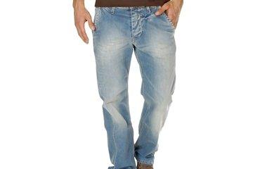 Jeans Bec Enr à Montréal: jeans