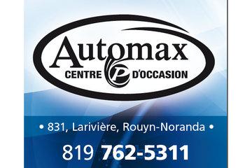 Automax Centre d'Occasion