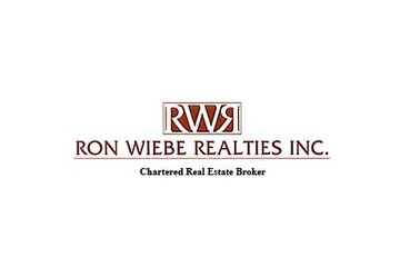 Ron Wiebe Realties
