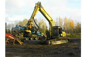 Itec 2000 Equipment Salvage Inc in Thunder Bay