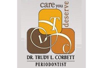 Dr Corbett Trudy periodontist