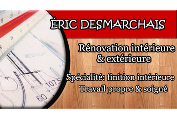 Desmarchais Rénovations