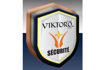 Groupe Viktoro Sécurité Inc.