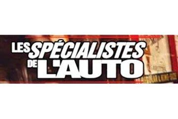 Garage Les Specialistes de l'Auto