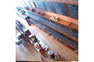 Brulerie De Cafe De Quebec in Québec: Brulerie de Cafe de Sherbrooke