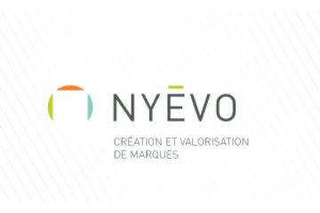 Nyévo Branding