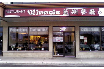 Restaurant Winncie in Brossard