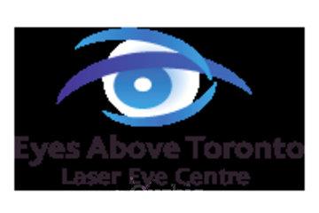 Eyes above Toronto