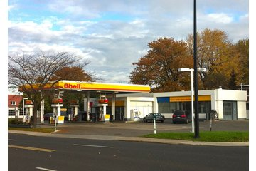 Shell - 2947-4376 Québec Inc à Longueuil