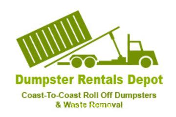 Dumpster Rentals Depot