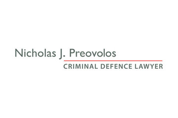 N J Preovolos Law Corporation