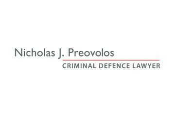 N J Preovolos Law Corporation