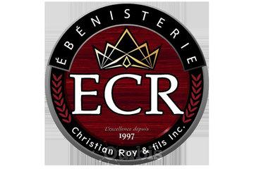 ÉBÉNISTERIE CHRISTIAN ROY & FILS