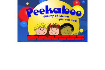 Peekaboo Childcare