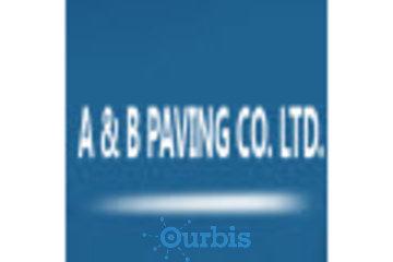 A & B Paving Ltd