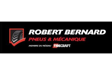 Les Pneus Robert Bernard (Beauce) Ltee in Saint-Côme-Linière: robert bernard