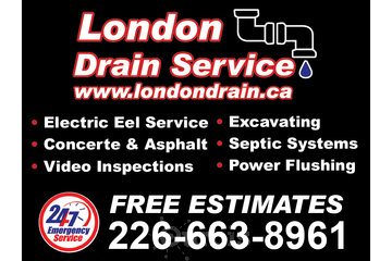 London Drain Service