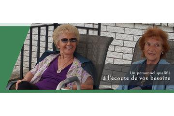 Residence de Longpre in Québec: Résidences pour personnes âgées à Québec,Qc