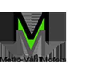 Metro Van Motors