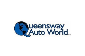 Queensway Auto World