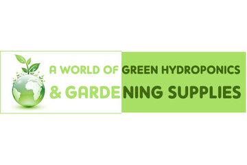 Gardening Supplies Alliston | A World of Green Hydroponics and Gardening Supplies