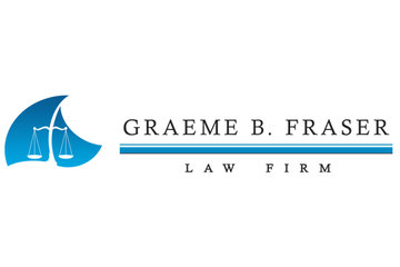 Graeme B. Fraser Law Firm in Kanata: Graeme Fraser Law Firm