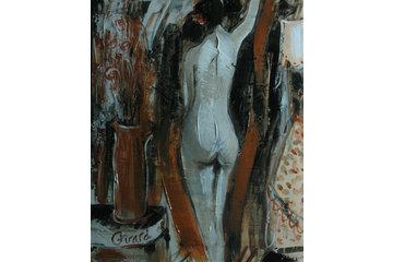 Les arts visuels Girard