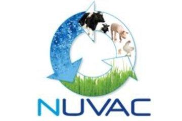 NUVAC inc. à Saint-Jean-sur-Richelieu