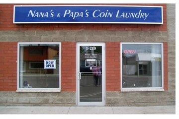 Nana's & Papa's Coin Laundry