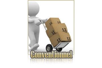 Déménagement & Location Co-Do-Mi in Dolbeau-Mistassini: équipe de 2-3 déménageur avec camions