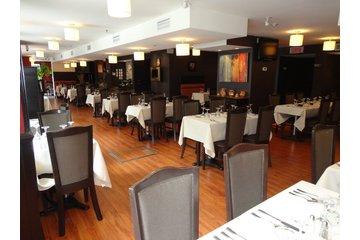 Restaurant le Grain d'or in Montréal