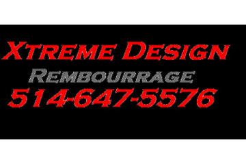 xtreme design rembourrage