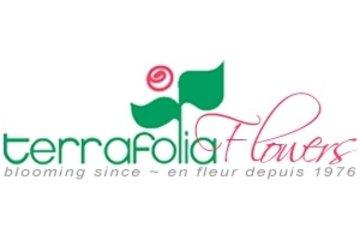 Terrafolia Inc à Dollard-des-Ormeaux: Logo