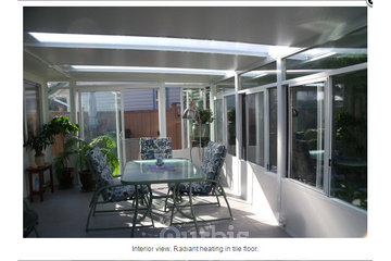 EconoWise Sunrooms & Patio Covers
